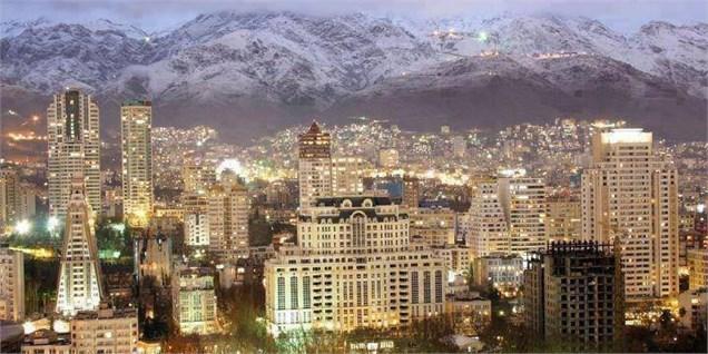 کیفیت زندگی در تهران 1400