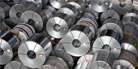 کاهش صادرات فولاد موقتی است