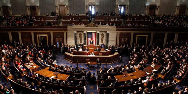 سنا تحریمهای جدید علیه ایران و روسیه را تصویب کرد