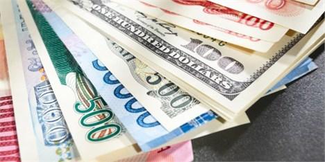 گرفتاریهای تثبیت دستوری نرخ ارز