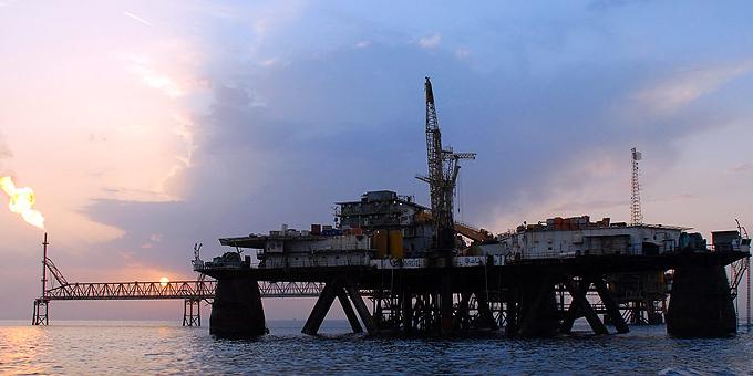 ایران همچنان سومین تولیدکننده گاز در جهان
