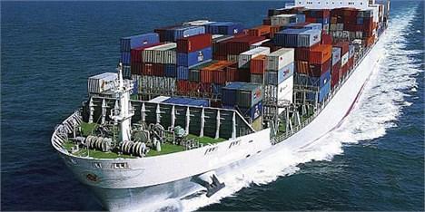 ارزش یک دلار در صنعت کشتیرانی/جابجایی یک تن کارگو به ازای هر دلار