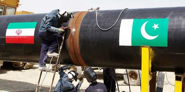 وقتکشی ۴ ساله ایران در صادرات گاز به پاکستان/ تکلیف جهانگیری به زنگنه