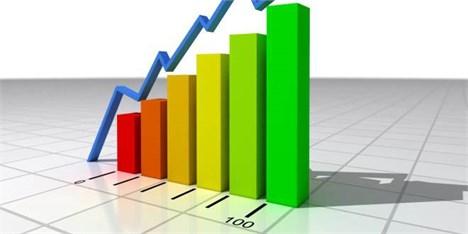 رشد ۱۲.۵ درصدی اقتصاد ایران در سال ۱۳۹۵