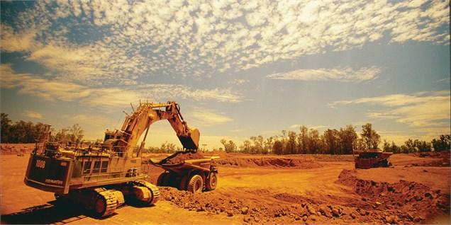 قطار توسعه بخش معدن روی ریل سرمایهگذاری خارجی
