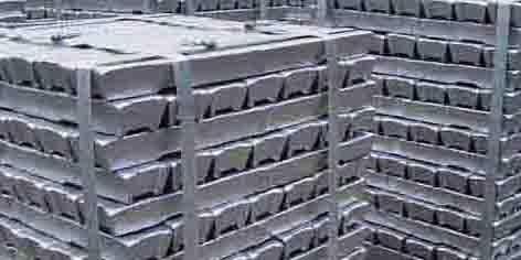 رشد ۲۰ دلاری قیمت شمش در بازار چین