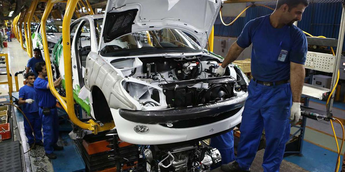 وضعیت ایمنی خودروهای بازار ایران