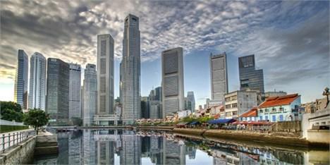 بازار مسکن سنگاپور روی نوار شانس/ بالاترین سود ۵ سال اخیر