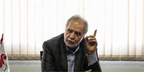 چشم امید ایمیدرو به دولت روحانی
