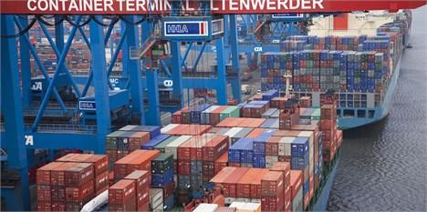 تشریفات گمرکی صادرات کالا کاهش یافت