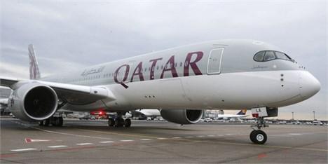«هواپیمایی قطر» بهترین شرکت هواپیمایی جهان شناخته شد