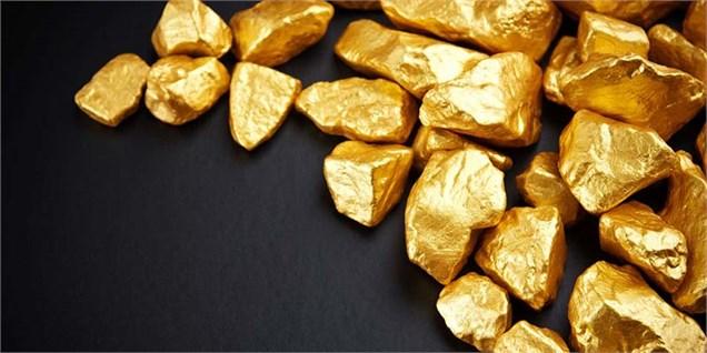 افزایش 48 درصدی تولید طلای موته