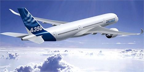 45 فروند هواپیمای جدید دیگر در راه ایران