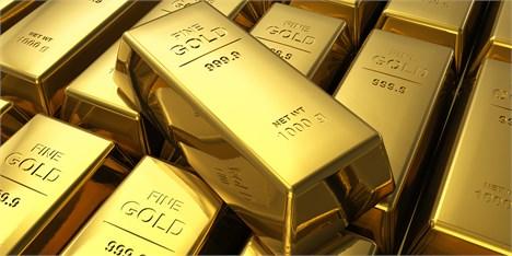 قیمت طلا ۶ دلار کاهش یافت