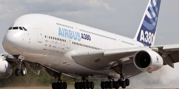 ابراز خرسندی ایرباس از تفاهمنامه خرید هواپیما با ایران ایرتور
