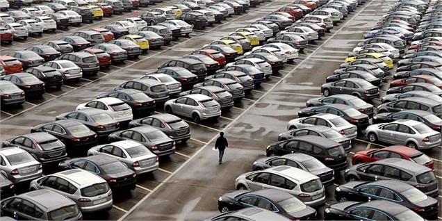 بازار خودرو در انتظار رونق