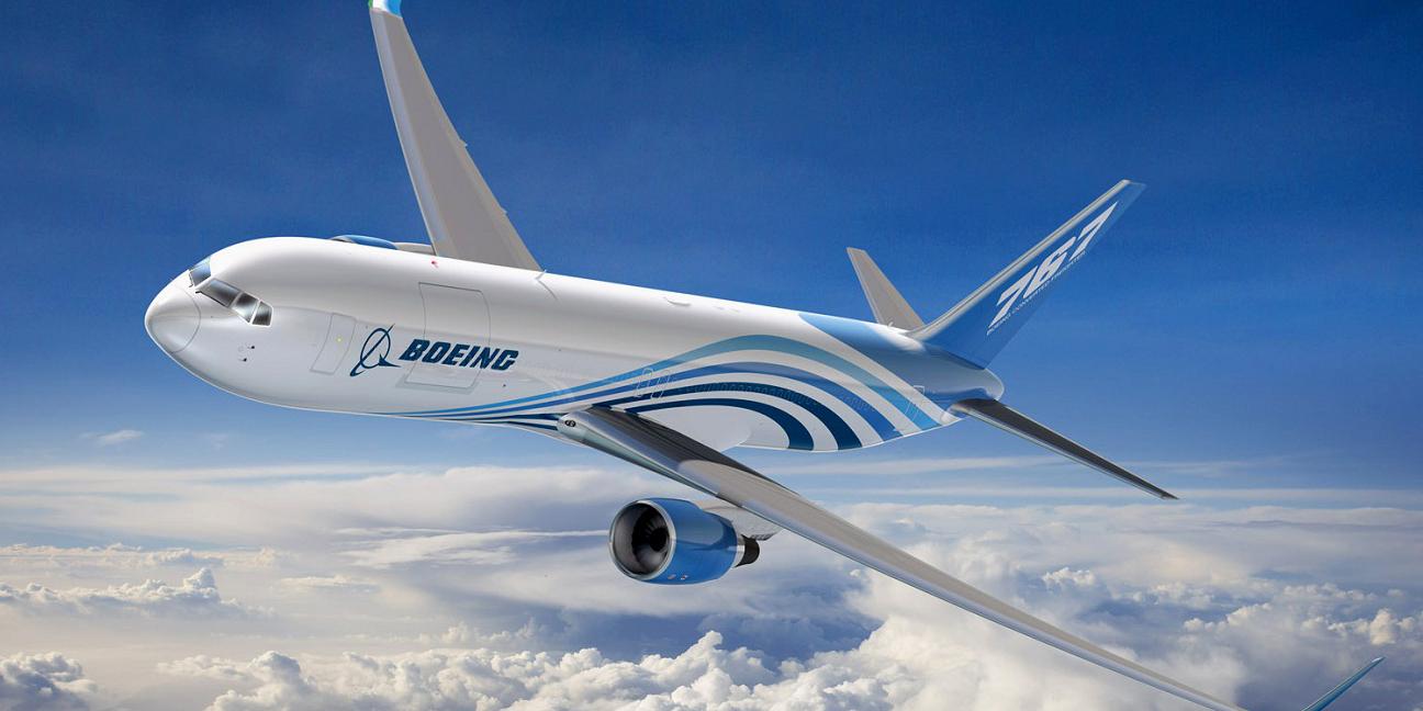 بویینگ ۱۰ هواپیمای جدید برای ایران میسازد