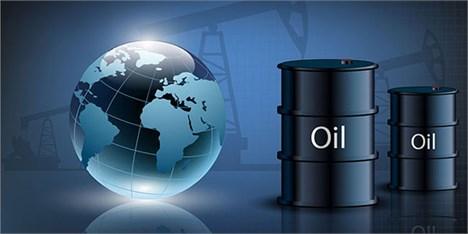 افزایش نسبی قیمت نفت در بازار جهانی