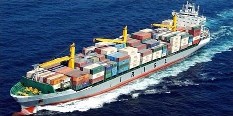حمل و نقل کانتینری کشتیرانی در دو ماه اول سال رکورد زد