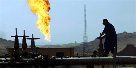 گام بلند ایران برای افزایش سهم در تجارت گاز