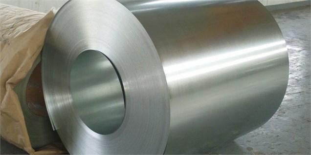 صادرات فولاد در مسیر هشت میلیون تنی دنبال میشود