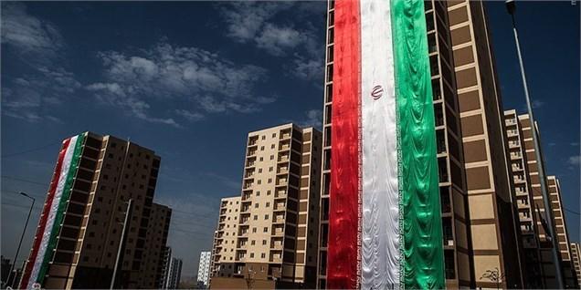 ۴۰ هزار مسکن مهر پردیس آماده افتتاح