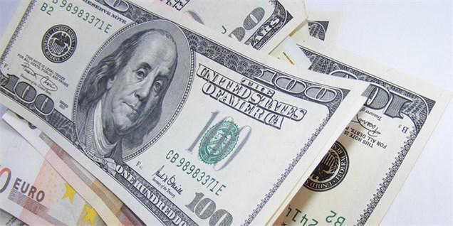 نوسان دلار با اظهارات روسای بانک مرکزی