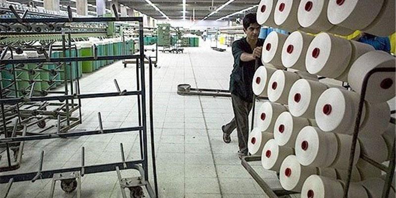 تامین الیاف پلی استر 400 واحد تولیدی داخلی و خارجی در دلیجان