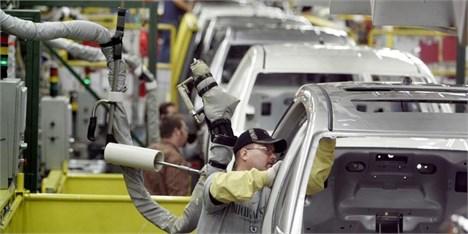 تغییر دنده خودروسازی چین