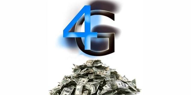 میوههای اقتصادی اینترنت 4G