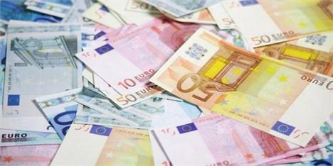 یورو با بالاترین نرخ برابری ۱۴ماهه اخیر خود در برابر دلار رسید