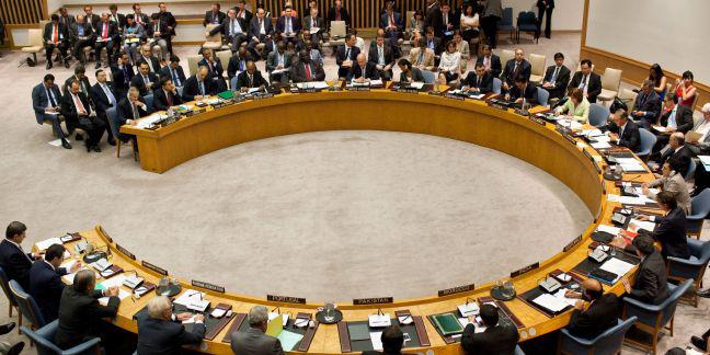 گزارش 6 ماهه از روند اجرای برجام به شورای امنیت ارائه شد
