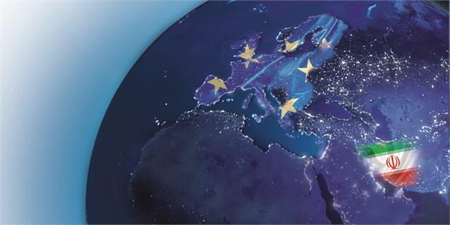 اعلام فهرست جدید تحریمهای اتحادیه اروپا علیه ایران