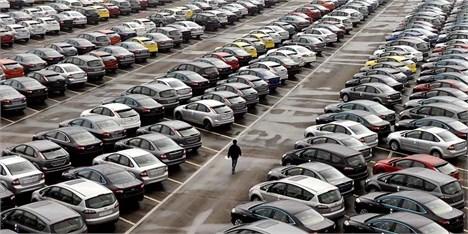 رقابت در بازار خودروهای وارداتی