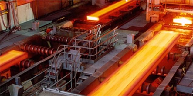 افزایش نگرانی بازار داخلی از کمبود شمش فولاد