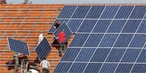 تولید 35 درصد از برق مصرفی از محل انرژی تجدیدپذیر در آلمان