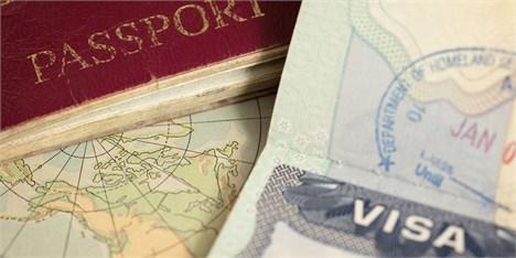 اجازه و اختیار دخالت در «تخلفات ویزا» را نداریم