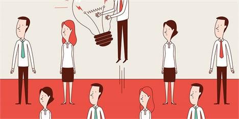 بر چه مبنایی کارکنان را ارتقا دهیم سابقه یا استعداد؟