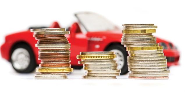 دو ضربهگیر قیمت خودرو در برابر تورم