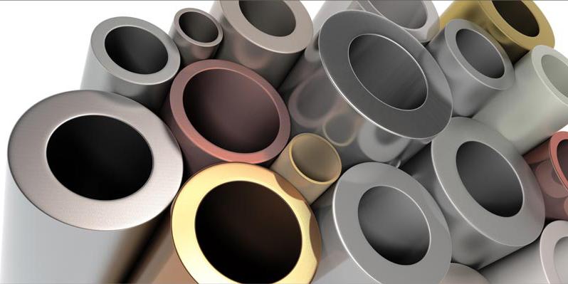 لیدر بازار فلزات اساسی