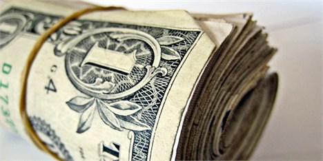 غافلگیری دلار در میدان جهانی