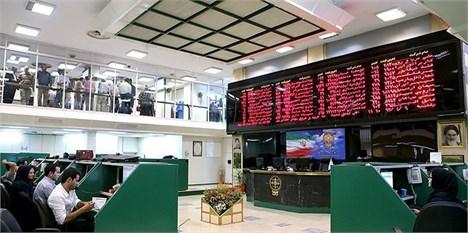 معاملات بازار سرمایه همگام با عملکرد بانکها