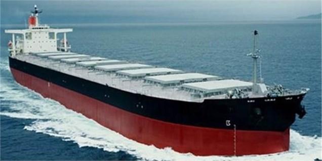 واردات نفت ژاپن از ایران به نصف کاهش یافت