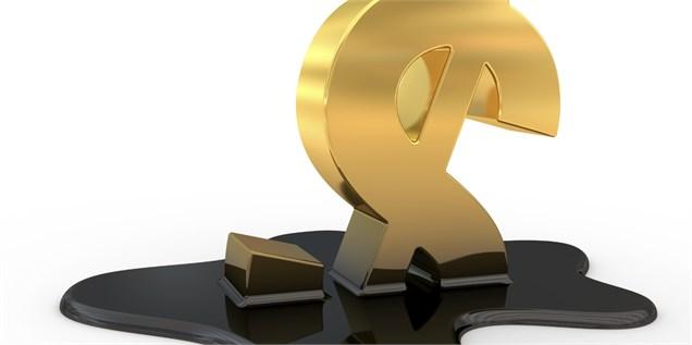 نفت و طلا ارزان شد