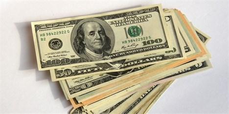 غافلگیری دلار در بازار جهانی