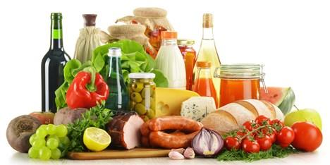 توقیف مواد غذایی غیراستاندارد در تهران