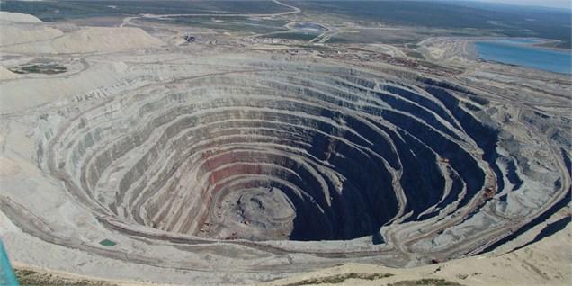 گهر زمین بزرگترین معدن سنگ آهن به زودی وارد بورس میشود