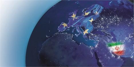 اوجگیری روابط تجاری ایران و اتحادیه اروپا