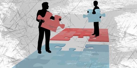 مدیران تغییرات سازمانی را به وضوح انتقال دهند