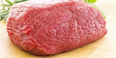 حباب قیمت گوشت میشکند